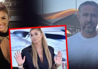 Știrea bombă a anului 2021. Anamaria Prodan și Laurențiu Reghecampf divorțează! Informații exclusive