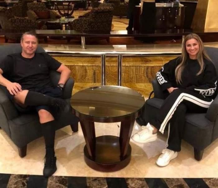 Ce avere au de împărțit Anamaria Prodan și Laurențiu Reghecampf! Faimosul cuplu divorțează după 15 ani