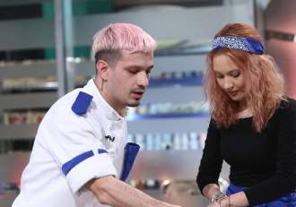 """Cum i s-a schimbat viața lui Keed după ce a participat la Chefi la cuțite: """"Două oferte de muncă pe bani frumoși"""""""