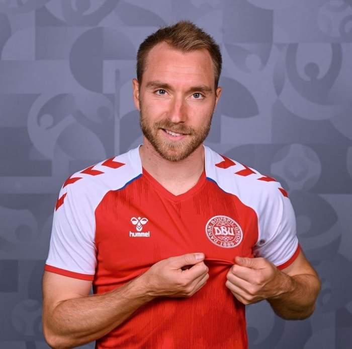 Fotbalistului Christian Eriksen i se va implanta un defibrilator intern. Sunt șanse ca mijlocașul să poată juca în continuare