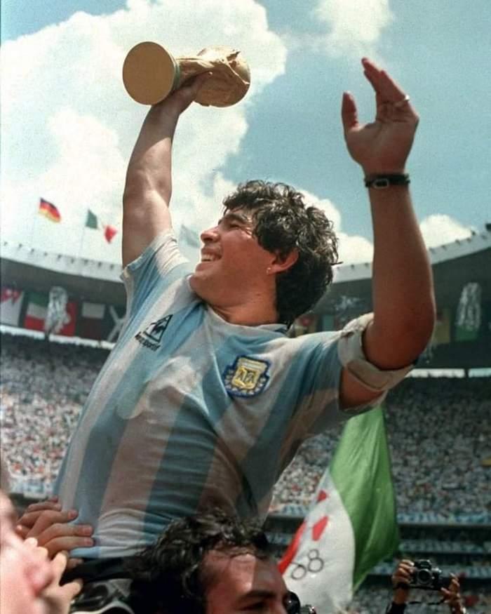 """""""Diego Maradona a fost omorât!"""". Declarațiile cutremurătoare ale avocatului Rodolfo Baque"""