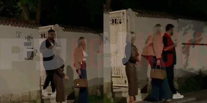 """Bianca Drăgușanu îl """"testează"""" pe Gabi Bădălău, înainte de a o duce la altar. Ce anunț a făcut blondina în direct: """"Trebuie să demonstreze"""""""