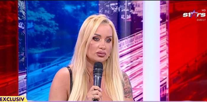 """Simona Trașcă a aflat dintr-o greșeală că mai are 6 frați. Ce relație are blondina cu ei: """"Am plâns"""" / VIDEO"""