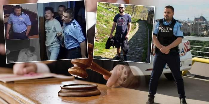 """Lovitură de teatru în dosarul polițiștilor torționari de la Secția 16 / Parchetul a """"uitat"""" să ceară prelungirea mandatelor de arestare!"""