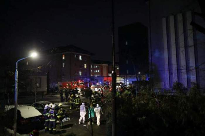 Care a fost, de fapt, cauza incendiul de la Matei Balș, unde au murit 21 de oameni! Anchetatorii au ajuns la o concluzie