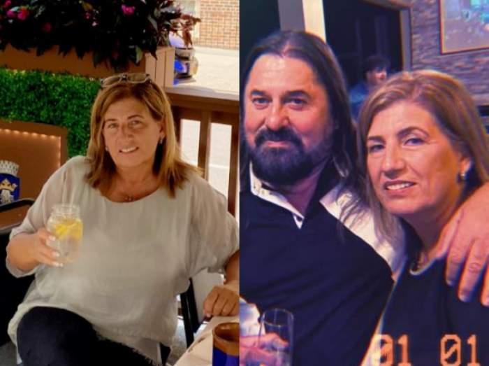 Cine este Gabriela Băncescu, viitoarea soție a lui Gheorghe Gheorghiu