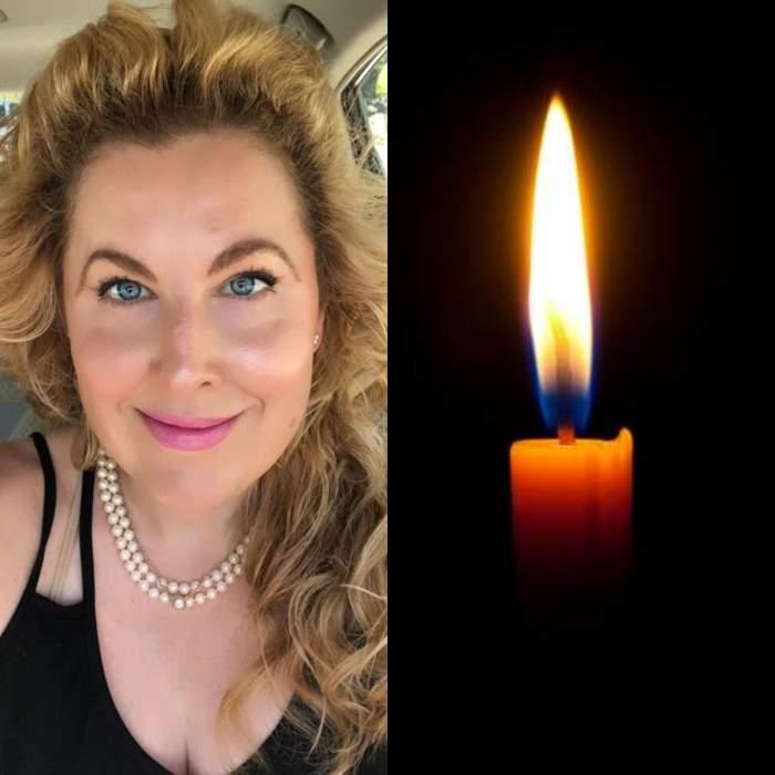 Doliu în lumea literaturii. Heidi Ferrer, autoarea romanului Dawson's Creek, s-a sinucis. Mesajul tulburător pe care l-a lăsat înainte să se stingă din viață