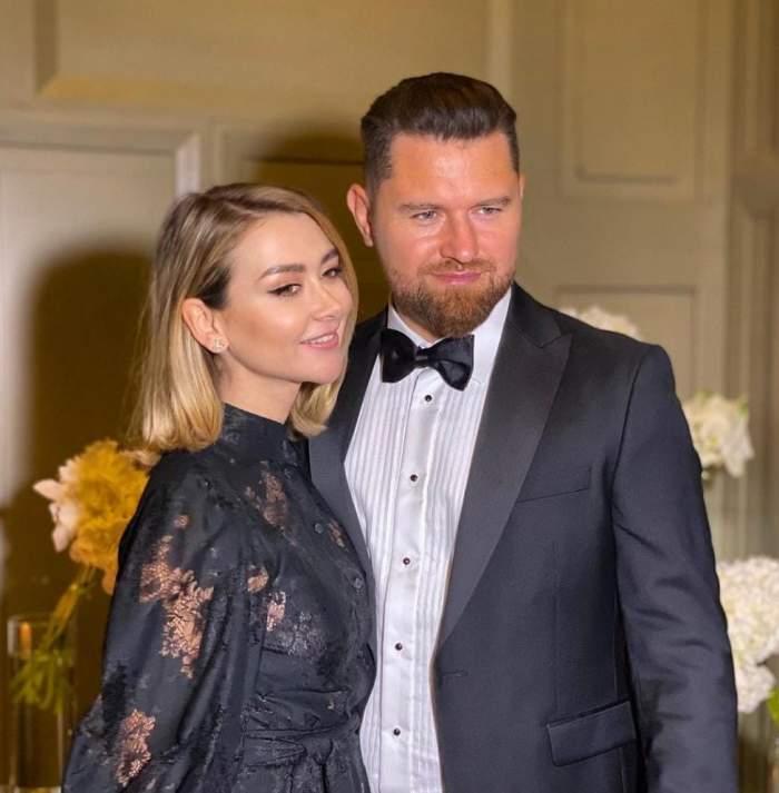 Denisa Tănase și Mircea Brânzei se căsătoresc la Nisa. Evenimentul a fost organizat în mare secret