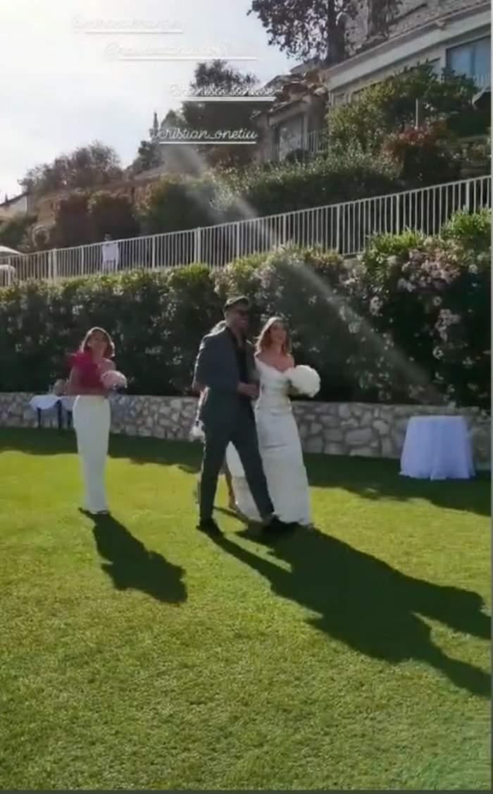 nunta denisa tanase