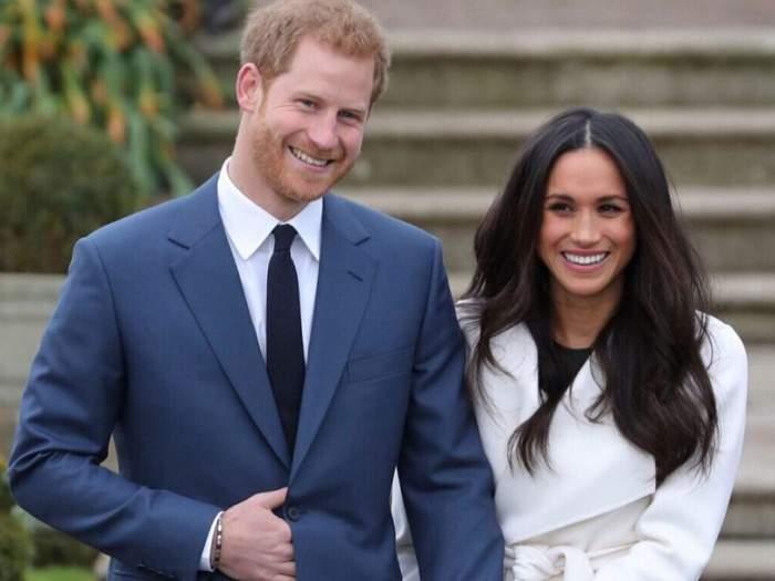 Motivul din cauza căruia Meghan Markle nu va fi alături de prințul Harry la comemorarea prințesei Diana