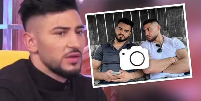 """Bogdan Mocanu nu vrea să se împace cu Jador? Fostul iubit al Andrei Voloș a spus de ce nu-și mai vorbesc: """"În urma unor gesturi ale lui..."""" / VIDEO"""