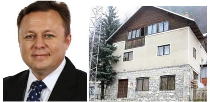 Fiul lui Ion Dolănescu a scos la vânzare conacul artistului. Care este prețul cerut de Dragoș Dolănescu pentru vila din Sinaia