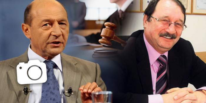 Mircea Băsescu, ținut în șah de judecători / Momentul adevărului, amânat de patru ori