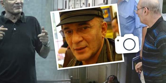 Criminalul în serie care a îngrozit România s-a răzgândit, la tribunal / A renunțat la tot
