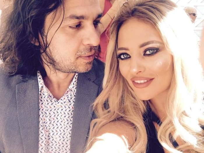 """Cum se înțelege Delia cu soțul său după 9 ani de căsnicie. Cântăreața și Răzvan Munteanu sunt împreună și profesional: """"Am nevoie de el"""""""