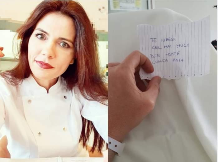 """Momente cumplite pentru Aida Parascan. Vedeta a pierdut sarcina, fiind gravidă în 5 luni: """"Am fost față în față cu moartea"""" / FOTO"""