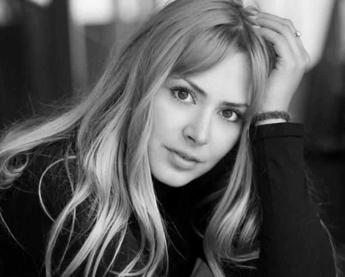 Cum arată Kitty Cepraga acum. Actrița a părăsit România în urmă cu două decenii pentru o carieră în Italia