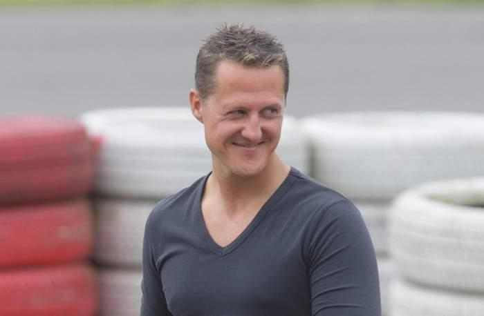 Detalii de ultimă oră despre starea lui Michael Schumacher. Cum se simte pilotul la opt ani de la accidentul pe care l-a suferit