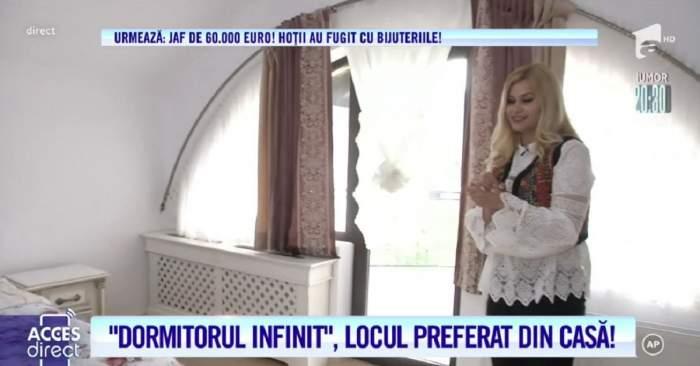 """Acces Direct. Oana Tomoiagă, detalii neștiute despre prietenia cu Vlăduța Lupău. Ce grad de rudenie e între ele: """"Avem foarte multe amintiri"""" / VIDEO"""
