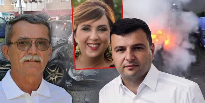 Fiica afaceristului ucis în atacul cu bombă, la tribunal cu fostul soț, din cauza banilor / Executată silit de una dintre firmele de transport ale fostului partener