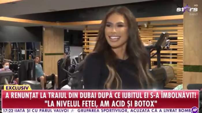 """Bianca Iordache pe urmele Biancăi Drăgușanu. Ce intervenții are noua cucerire a lui Alex Bodi: """"Îmi place să fiu operată"""" / VIDEO"""