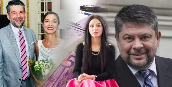 """Încă o lovitură pentru iubita penală a fostului șef """"Doi și-un sfert"""" / Au condamnat-o, i-au confiscat un milion de euro, iar acum..."""