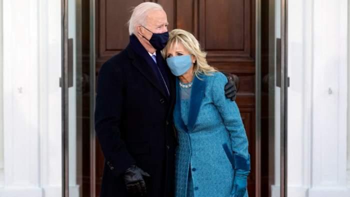 """Președintele american Joe Biden, anunț trist. """"A fost prețuitul nostru tovarăș"""""""