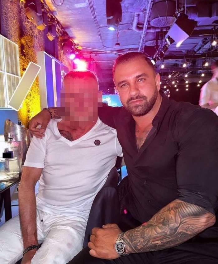 """Alex Bodi i-a spus """"adio"""" Biancăi Iordache pentru o nouă cucerire? Cine e bomba sexy pentru care a plecat din țară și cum s-au distrat împreună / FOTO"""