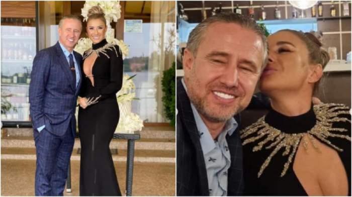"""Anamaria Prodan și Laurențiu Reghecampf, destin sub semnul întrebării, după ce el a confirmat divorțul: """"E un an cu multe teste pentru amândoi"""""""