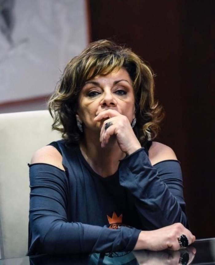 """Carmen Tănase a luat o decizie radicală în legătură cu cariera sa. """"Aștept să se termine această descreierare"""""""