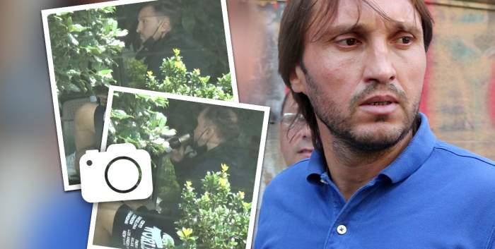 Gabi Popescu nu a ținut cont de bunele maniere, deși se afla la o terasă de fițe. Ce gest a făcut soțul Crinei Abrudan în miezul zilei / PAPARAZZI