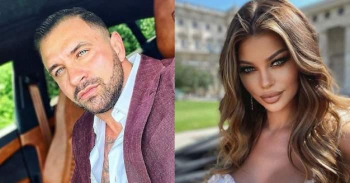 Cine e și cu ce se ocupă noua presupusă cucerire a lui Alex Bodi. Șatena s-a iubit cu Philipp Plein și a fost căsătorită cu un alt bărbat celebru! / FOTO