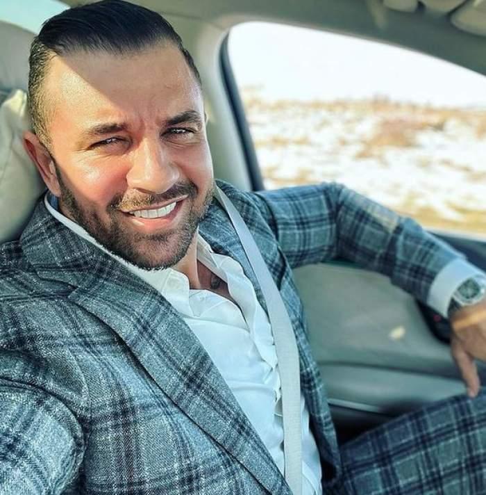 """Ce l-a atras Alex Bodi la noua lui presupusă iubită. Afaceristul, detalii picante înainte să plece după ea, în Polonia: """"Eu sunt foc"""""""