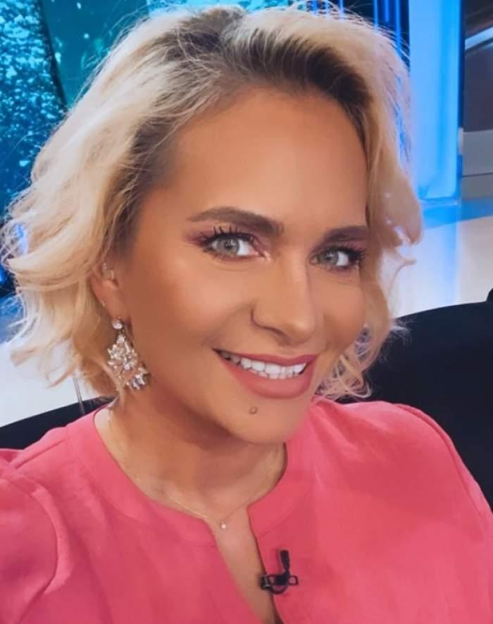 Paula Chirilă își sărbătorește astăzi ziua de naștere. Ce vârstă împlinește co-prezentatoarea de la Xtra Night Show