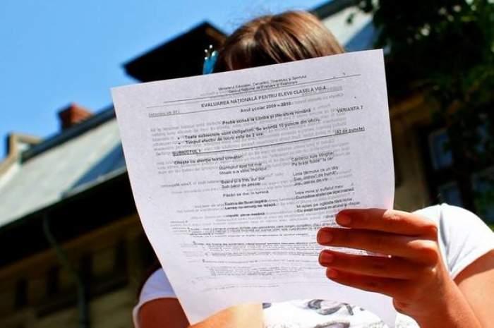 Cum să rezolvi subiectele la Evaluare Naţională 2021. Elevii vor susține mâine prima probă