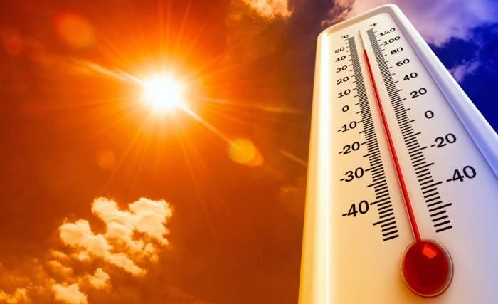 Caniculă în România. Cum ne afectează temperaturile crescute combinate cu umiditatea