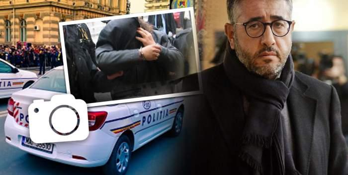 Hoții care l-au jefuit pe Joshua Castellano au strânsun sac de bani, pentru a obține iertarea/ Jaful de un milion de euro i-a dus la sapă de lemn