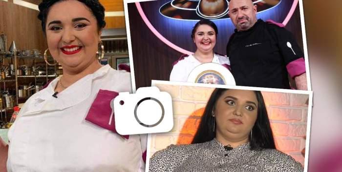 """Ce școală are de gând Narcisa Birjaru să urmeze cu banii câștigați la Chefi la cuțite: """"Planul meu de viitor"""""""