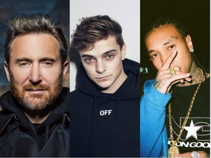 Ce artiști vor urca pe scenă anul acesta la Untold. Rapper-ul american Tyga este invitat special