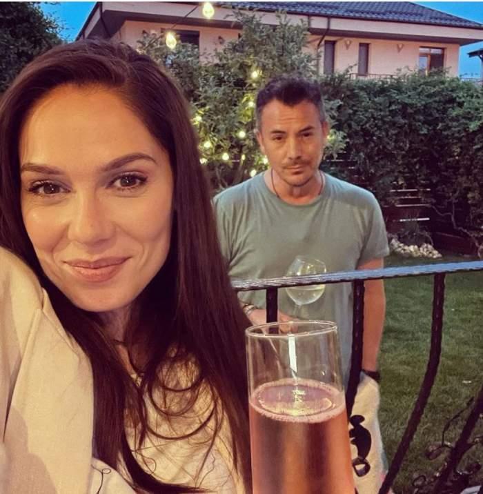 """Irina Fodor, declarație de dragoste de ziua lui Răzvan Fodor. Prezentatorul emisiunii Burlacul își serbează ziua de naștere departe de familie: """"Suflet pereche"""""""