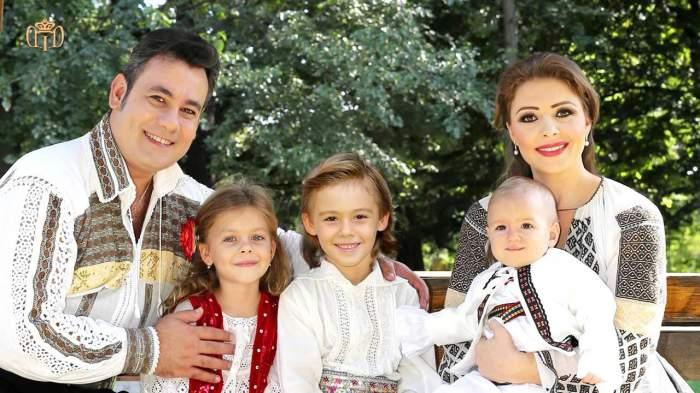 """Ionuț Dolănescu a mărturisit că nu și-ar putea ierta soția dacă l-ar înșela. """"Sunt ușor gelos"""""""
