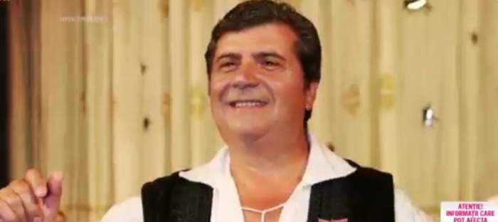 Acces Direct. Ilie Roșu a trăit șase luni de coșmar din cauza substanțelor interzise. Cine l-a drogat pe celebrul interpret de muzică populară / VIDEO