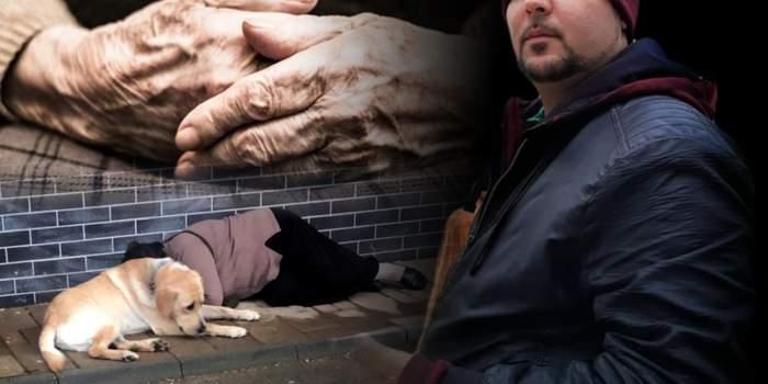 Pensionară atacată și lăsată lată, pe stradă, din cauza cățelușului / Fiul victimei, mesaj incredibil