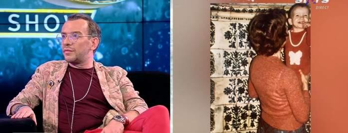 """Stephan Pelger, dezvăluiri inedite despre familia adoptivă. Creatorul de modă se trage din neam regal: """"Străbunica mea a fost contesă"""" / VIDEO"""
