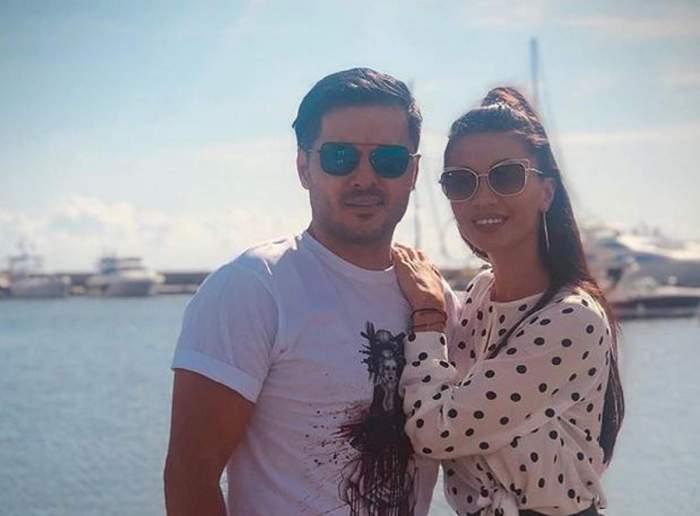 """Care este relația dintre Liviu Vârciu și iubita lui, de fapt. Anda Călin a dat totul din casă: """"Am stat despărțiti"""""""