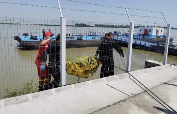 Cele două fete dispărute pe Dunăre, au fost găsite fără viață. Copilele își făceau poze pe mal la momentul dispariției