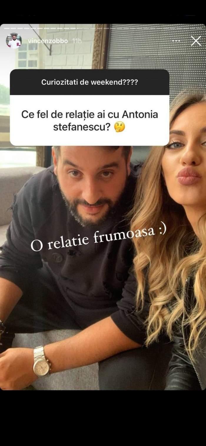"""Antonia Ștefănescu și Vincenzo Aiello de la Chefi la cuțite sunt împreună! Vedeta a confirmat vestea: """"Nu este vreun secret"""" / EXCLUSIV"""