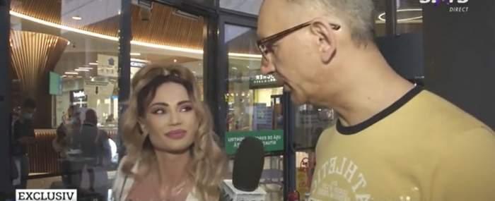 """Maria Iloiu și iubitul său s-au împăcat. Fosta ispită speră să nu mai intervină o nouă despărțire: """"Să vedem cât ne mai ține"""" / VIDEO"""