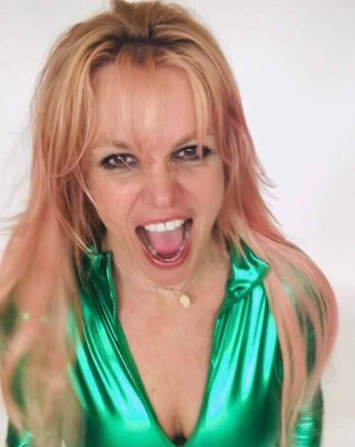 """Britney Spears a recunoscut că și-a mințit fanii. Dezvăluirile făcute de artistă despre cum îi controlează tatăl viața: """"Îmi era rușine"""""""