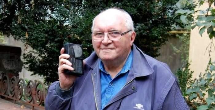 """A murit Ion Ghițulescu, unul dintre cei mai iubiți comentatori radio: """"O voce care rămâne în inima tuturor"""""""